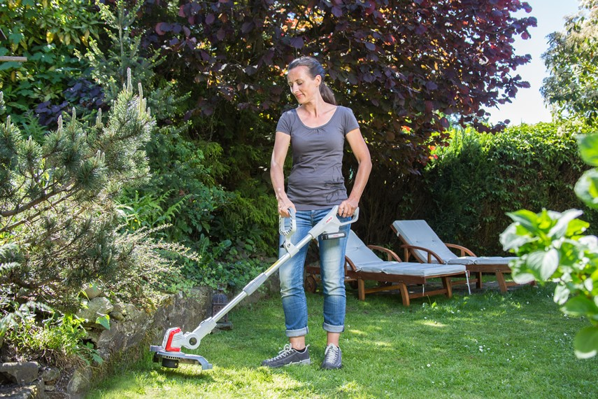 Lawn Trimmer IAT 20-1M